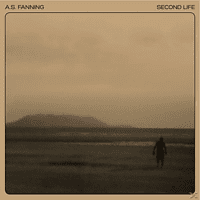 A.S.Fanning - Second Life (Ltd.Vinyl Edition) [Vinyl]