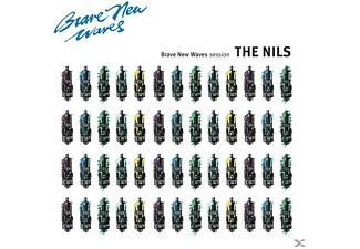 Nils - Brave New Sessions - (Vinyl)