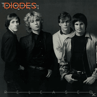 The Diodes - Released [Vinyl]