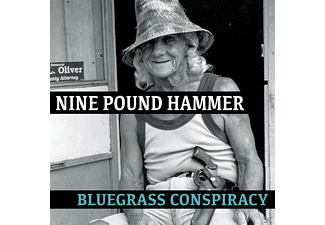 Nine Pound Hammer - Bluegrass Conspiracy - (Vinyl)