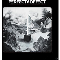 Perfect Defect - Perfect Defect [CD]