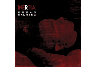 Inertia - Dream Machine - (CD)