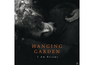 Hanging Garden - I Am Become - (CD)