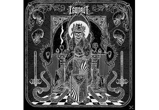 Egonaut - The Omega - (CD)