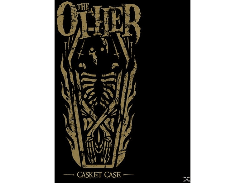 The Other - Casket Case [CD]