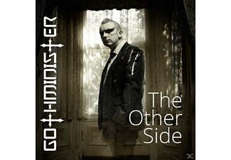 Gothminister - The Other Side - (CD)