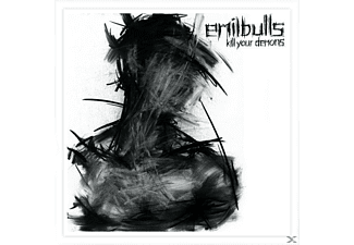 Emil Bulls - Kill Your Demons (Lim.2CD-Digipak) - (CD)