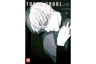 Tokyo Ghoul:re - Band 8