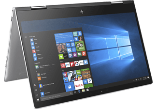 "HP Envy x360 ezüst 2in1 eszköz 4UH67EA (15,6"" FullHD Touch/Core i7/16GB/256 GB SSD + 1 TB HDD/Windows)"