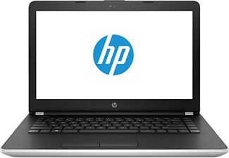 "HP 14-bs101nh ezüst notebook 2ZH89EA (14"" FullHD IPS matt/Core i5/8GB/256GB SSD/R520 2GB VGA/DOS)"