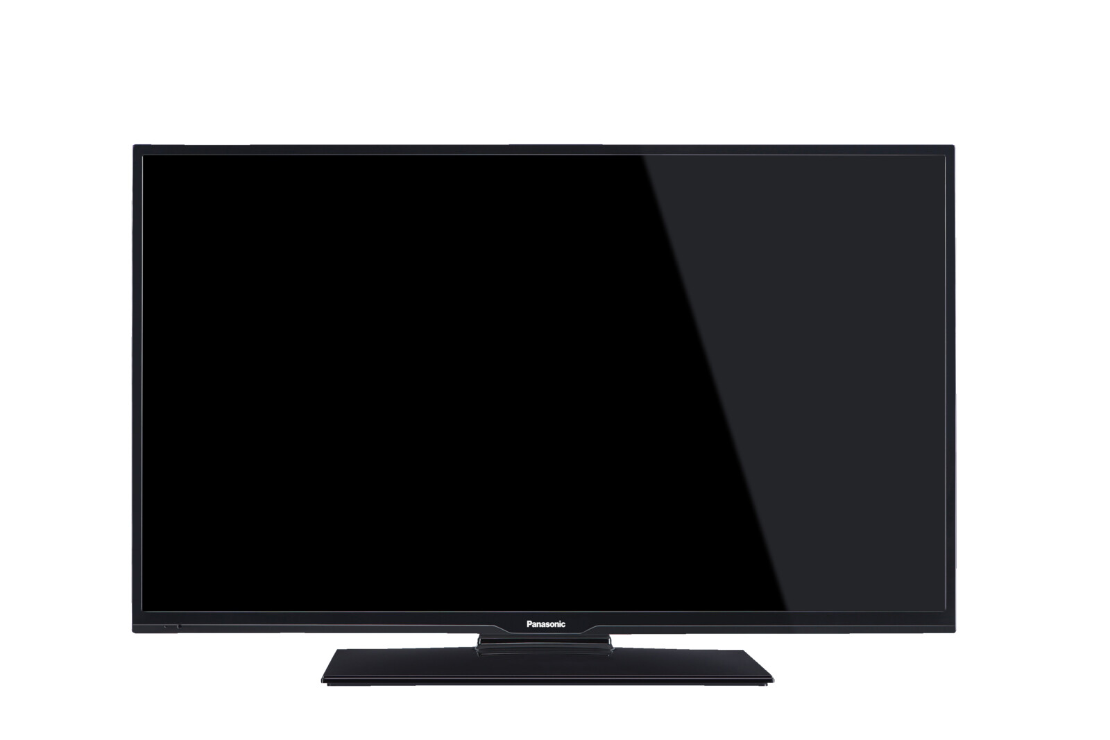panasonic tx 24dw334 led tv flat 24 zoll hd ready. Black Bedroom Furniture Sets. Home Design Ideas