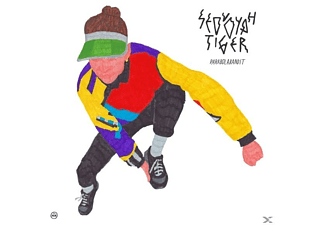 Sequoyah Tiger - Parabolabandit - (CD)