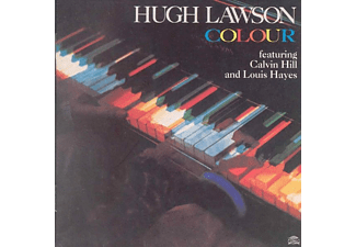 Hugh Trio Lawson - Colour - (Vinyl)