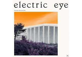 Electric Eye - From The Poisonous Tree - (CD)