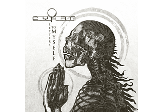 Cyhra - Letters To Myself - (CD)