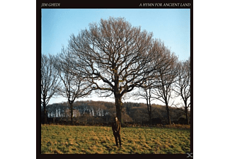 Jim Ghedi - A Hymn For Ancient Land - (CD)