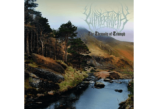 Winterfylleth - The Threnody Of Triumph (Ltd.2LP) - (Vinyl)