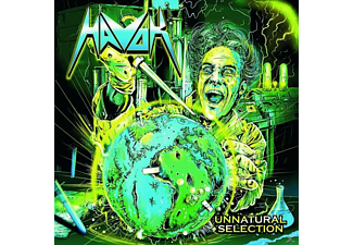 Havok - Unnatural Selection - (CD)