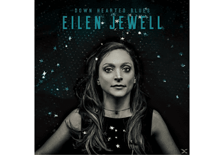 Eilen Jewell - Down Hearted Blues - (Vinyl)