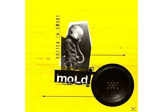 Mold - Rotten In Rodby - (CD)