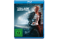 You Are Wanted - Staffel 1 [Blu-ray]