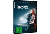You Are Wanted: Die komplette 1. Staffel  [DVD]