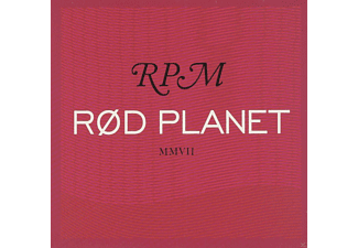 Rod Planet - RPM - (CD)
