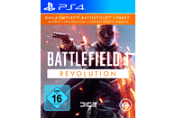 Battlefield 1 - Revolution Edition [PlayStation 4]