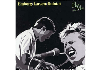 Emborg Larsen Quintet - Heart Of The Matter - (CD)