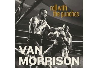 Van Morrison - Roll With The Punches (Vinyl LP (nagylemez))