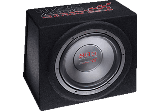 MAC AUDIO Edition BS 30 SZ, Subwoofer, Schwarz