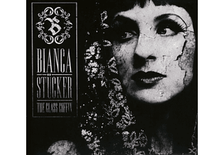 Bianca Stücker - The Glass Coffin - (CD)
