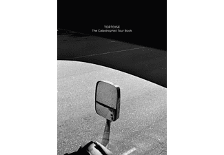 Tortoise - The Catastrophist Tour Book (Ltd.CD+Buch) - (CD + Buch)