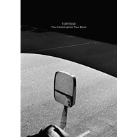Tortoise - The Catastrophist Tour Book (Ltd.CD+Buch) [CD + Buch]