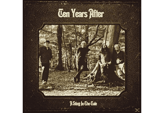 Ten Years After - A Sting In The Tale - (CD)