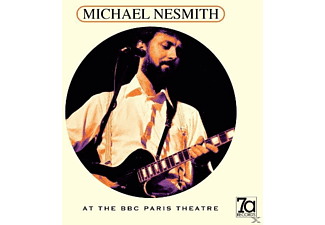 Michael Nesmith - At The BBC Paris Theatre - (CD)