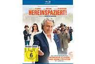 Hereinspaziert! [Blu-ray]