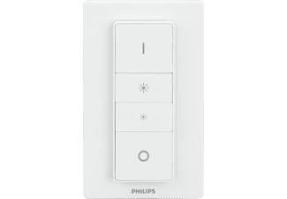 PHILIPS Hue, Dimmschalter, kompatibel mit: HomeKit, QIVICON, SmartHome, ZigBee, Amazon Alexa, Google Home