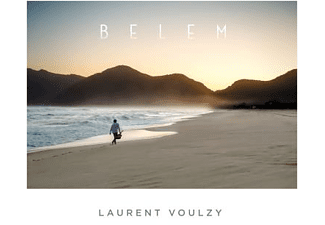 Laurent Voulzy - Belem CD