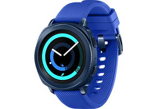 samsung gear sport smartwatch kaufen armband silikon s. Black Bedroom Furniture Sets. Home Design Ideas