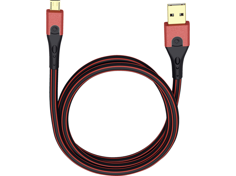 OEHLBACH  Evolution Micro 500 USB-Kabel | 04003635094143