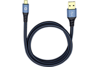 OEHLBACH Plus Micro 100 1000 mm USB-Kabel