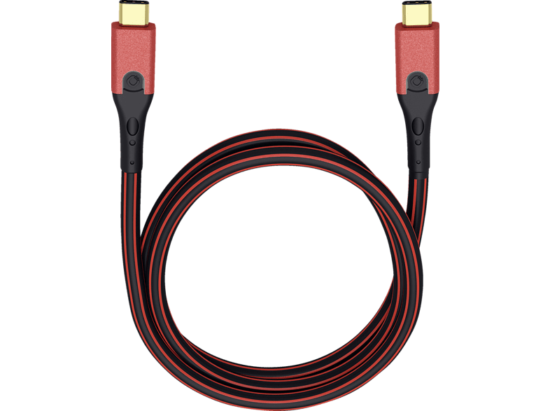 OEHLBACH  Evolution CC 50 0.5 m USB-Kabel | 04003635094303