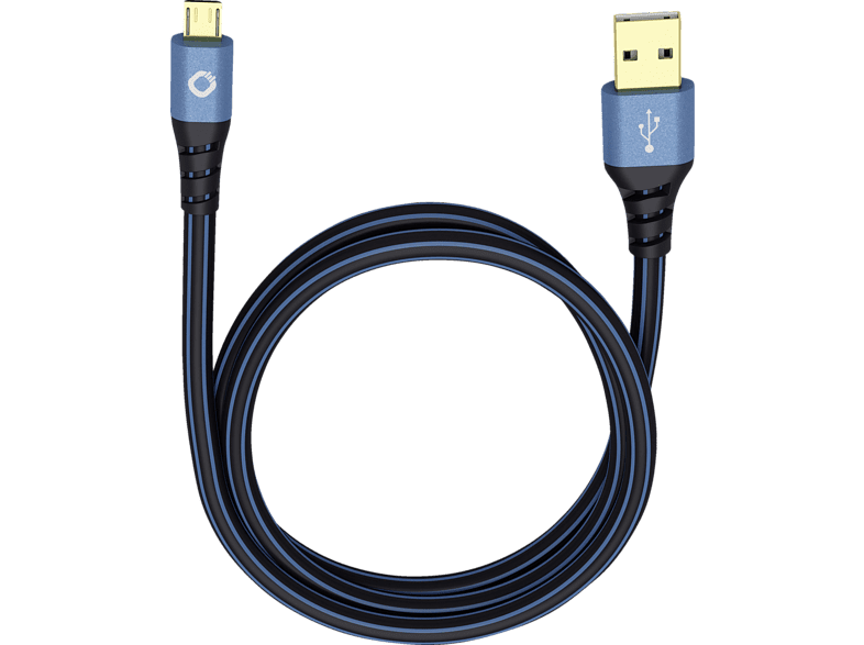 OEHLBACH  Plus Micro 150 1500 mm USB-Kabel | 04003635093320
