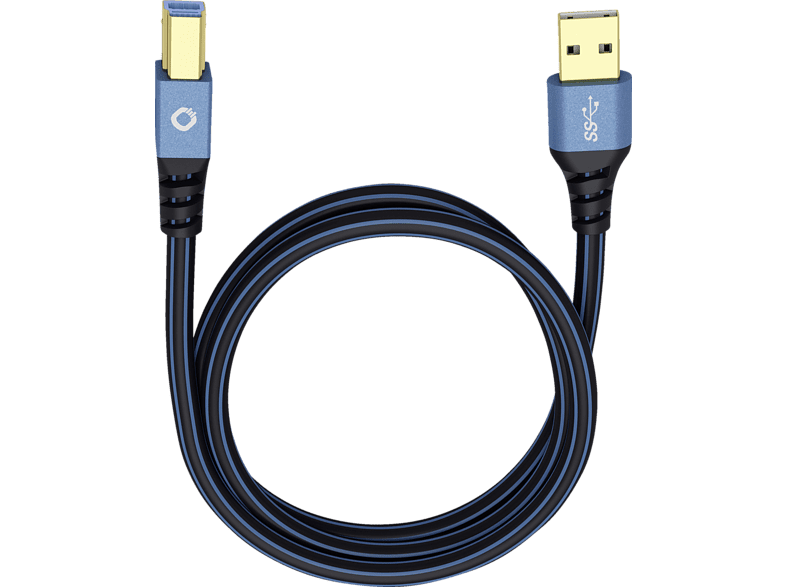 OEHLBACH  Plus B3 300 USB-Kabel | 04003635093634