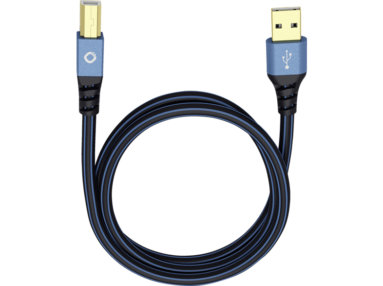 OEHLBACH Plus B 50  USB-Kabel