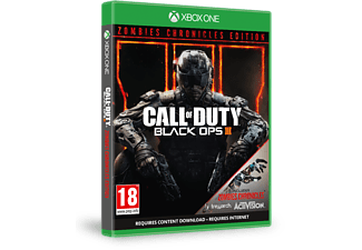 Call of Duty: Black Ops III Zombies Chronicles Edition UK Xbox One