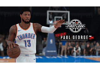 TAKE 2 PS4 NBA 2K18 D1 ED Software