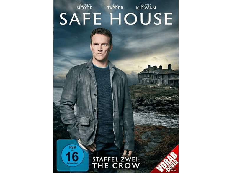 Safe House - Staffel 2 [DVD]