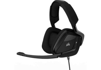 CORSAIR Gaming Void Pro Surround Premium Gaming Headset med Dolby Headphone 7.1 - Carbon
